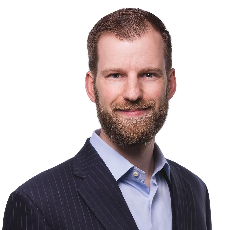 Adam Van Doren